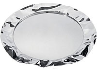 Alessi Faux Round Tray