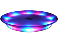 Lighted Serving Tray